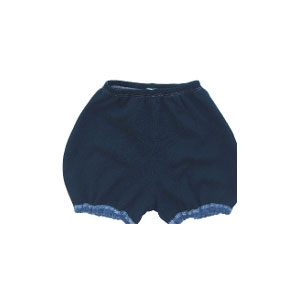 navy-bloomers